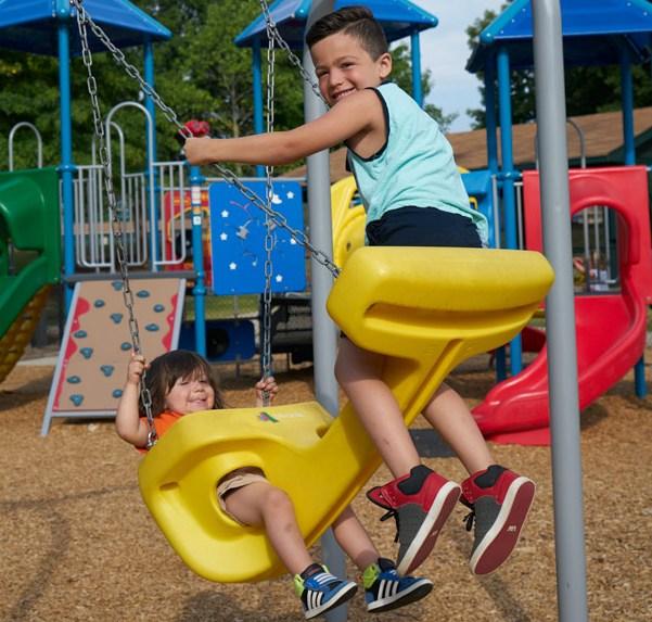Generation Swing Seat3