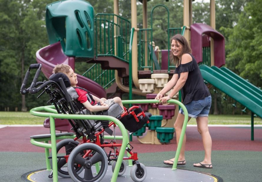 Updating Your Playground to be Inclusive