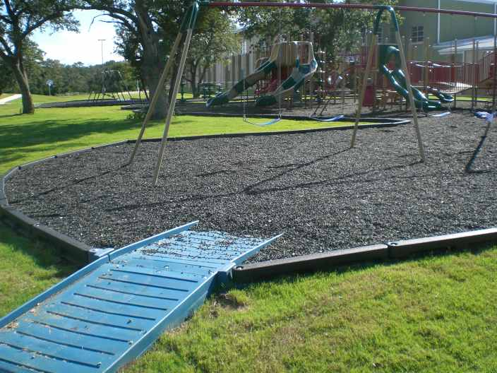 Ways to Upgrade A Playground