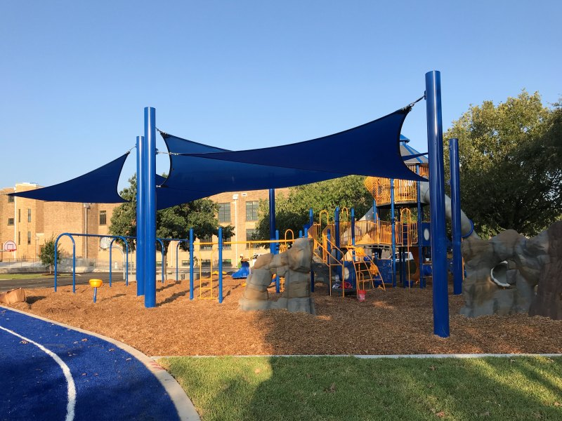 Park Place Recreation Designs Helps You Maximize District Playground Budgets