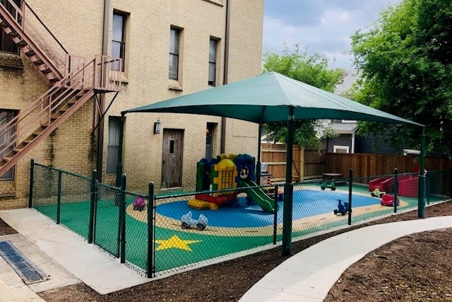 Playground Renovations: Small Updates Mean Big Transformations