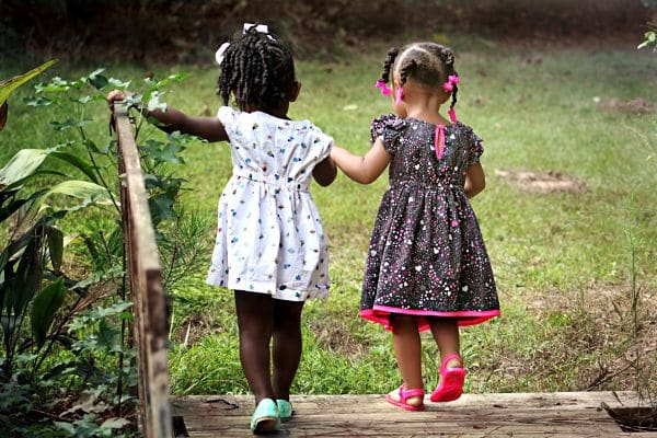 The Developmental Benefits of Outdoor Learning